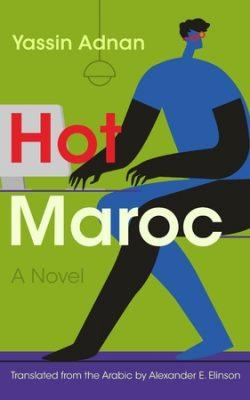 Hot Maroc book cover
